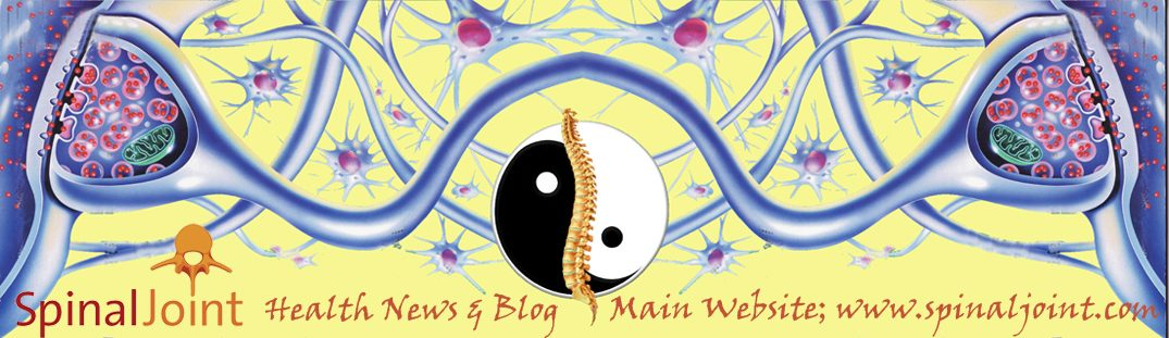 Spinal Joint Blog